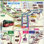 otaru_bus_map