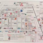 shinjuku shopping map