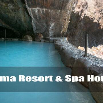 Urashima Resort & Spa Hotel wakayama  kansai onsen