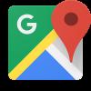 google map|google map logo|google map icon